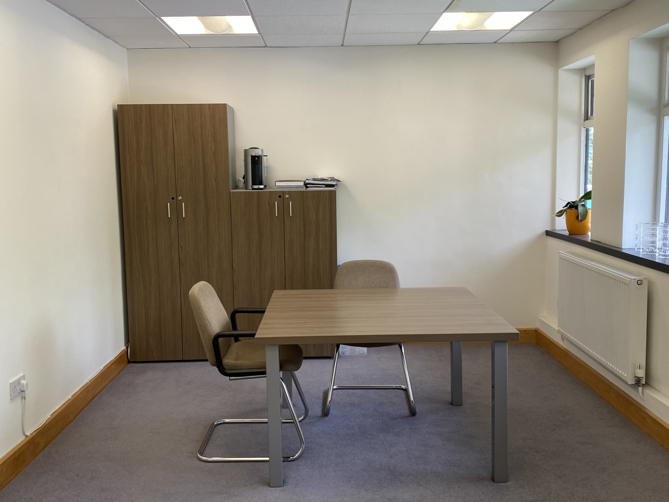 MHF Architects Office Design fitout Bray Wicklow Ireland