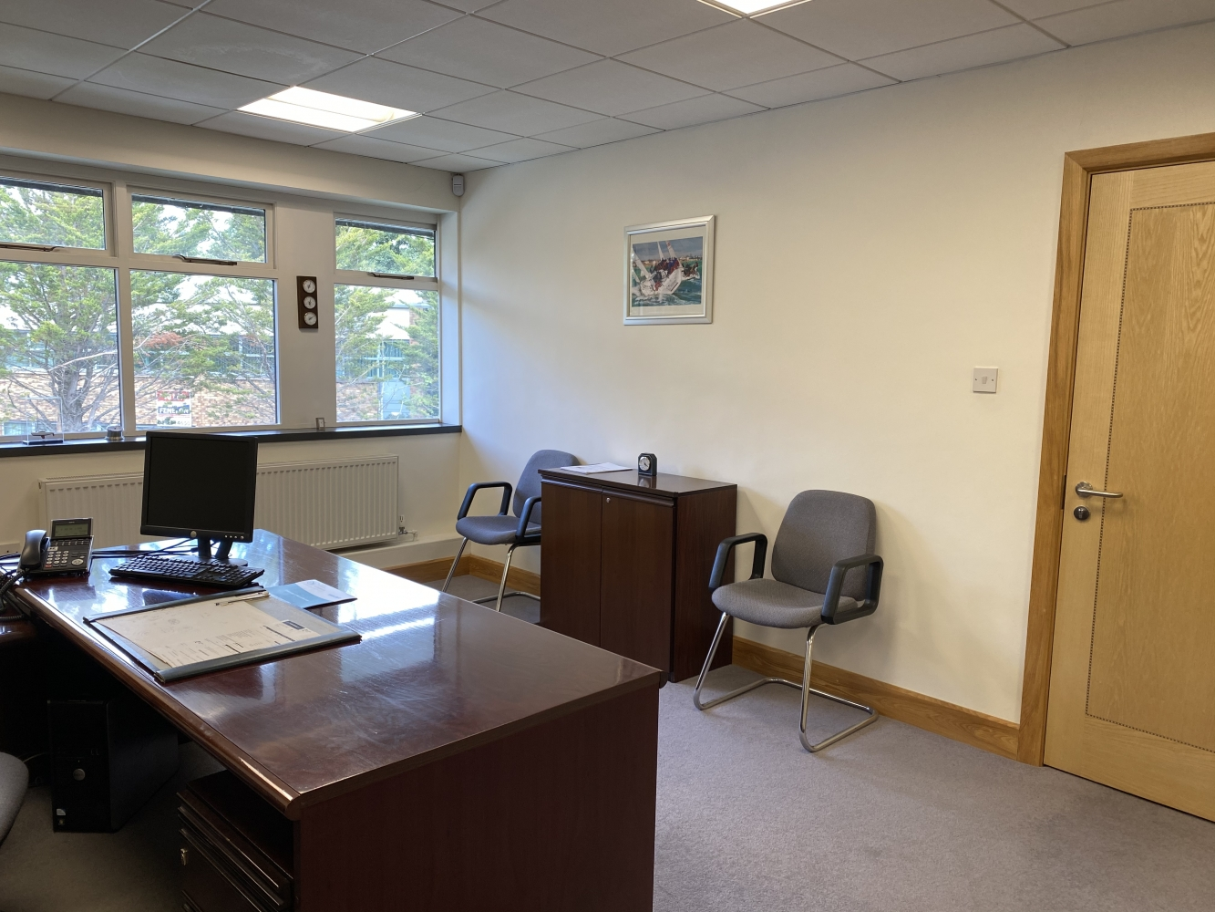 Top Architect Office Design fitout Bray Co. Wicklow