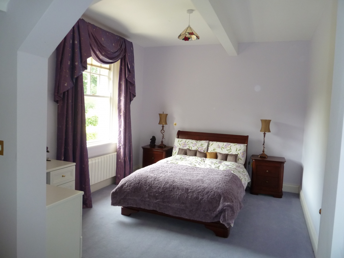 Top Award Winning Architect historic home Design Dublin Bedroom renovation