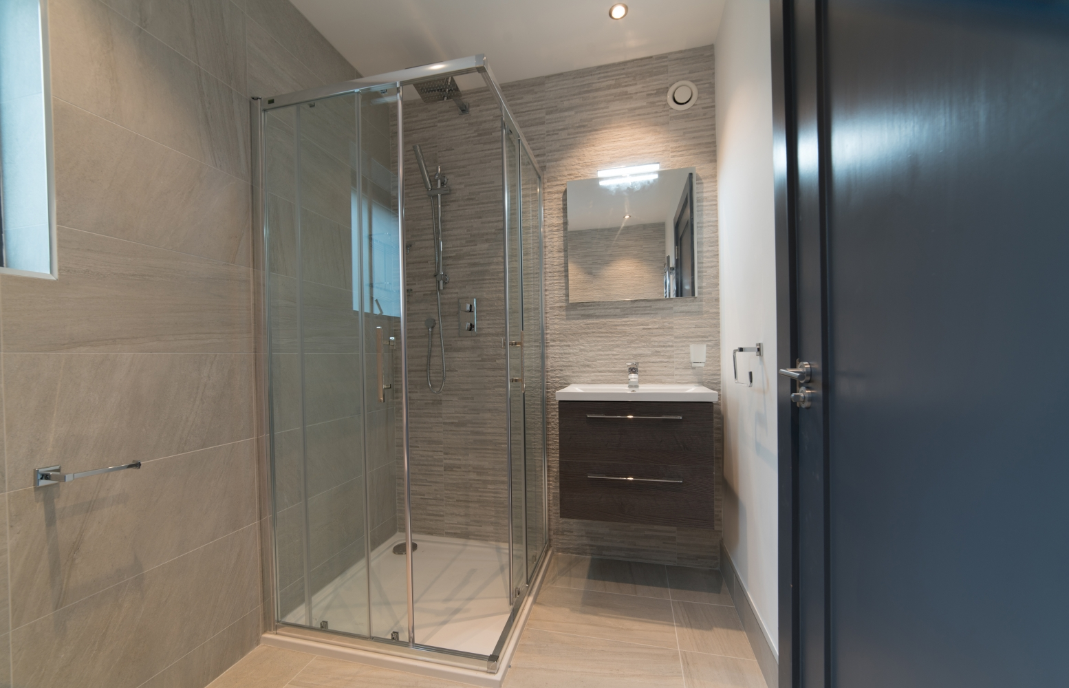 Award Winning Architect Bathroom Design Dublin Ireland