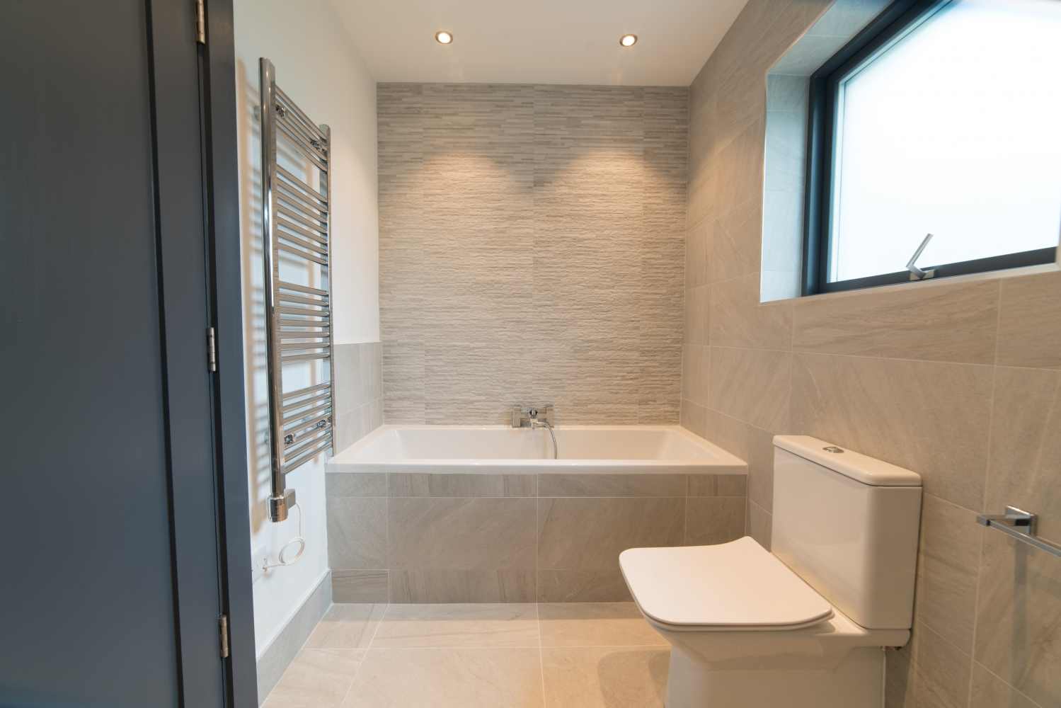 Award Winning Architect Bathroom Design Deansgrange