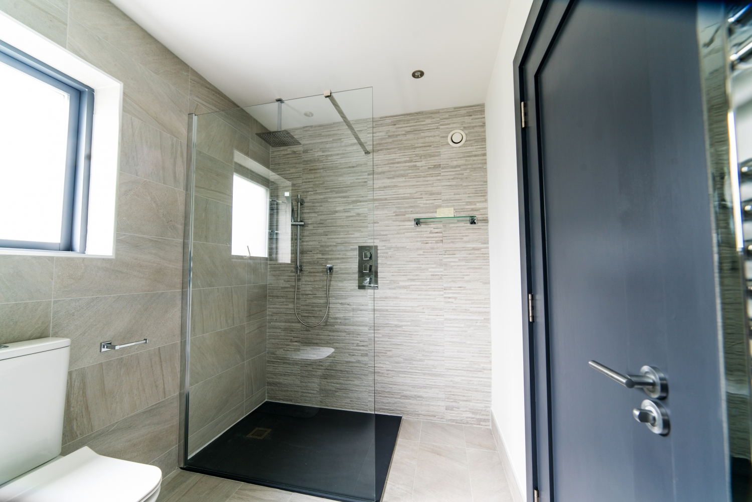 Award Winning Architect Bathroom Design Deansgrange Dublin Ireland