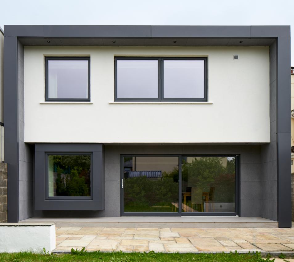 Modern Architect Design Dublin Ireland 2