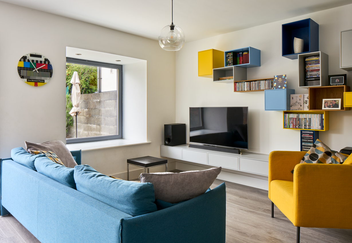 Modern Architect Design Dublin Ireland 1