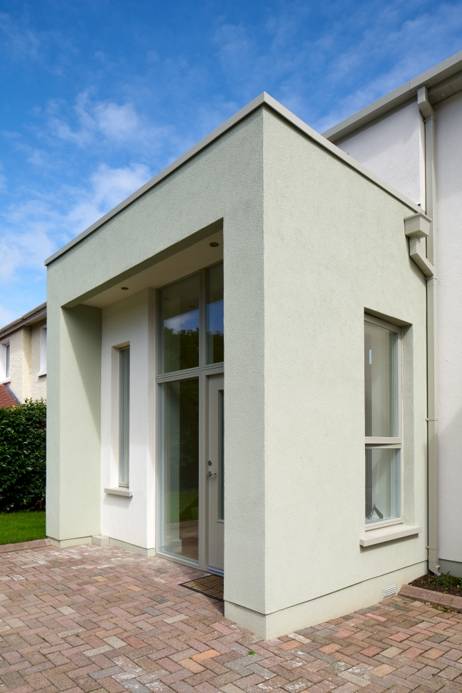 Mount Merrion Architect home 12