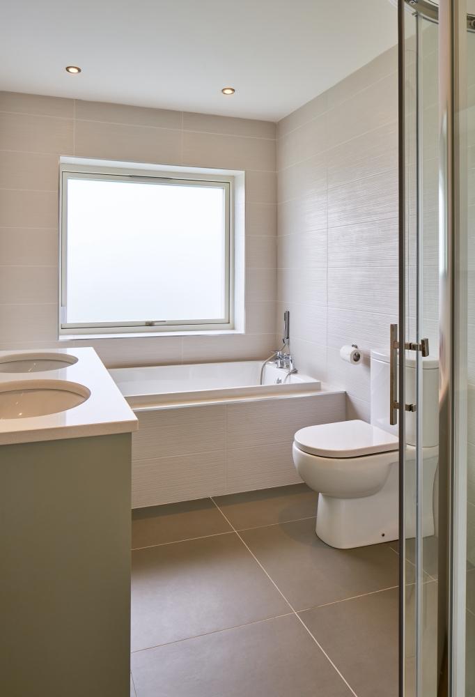 Mount Merrion Architect designer home 10