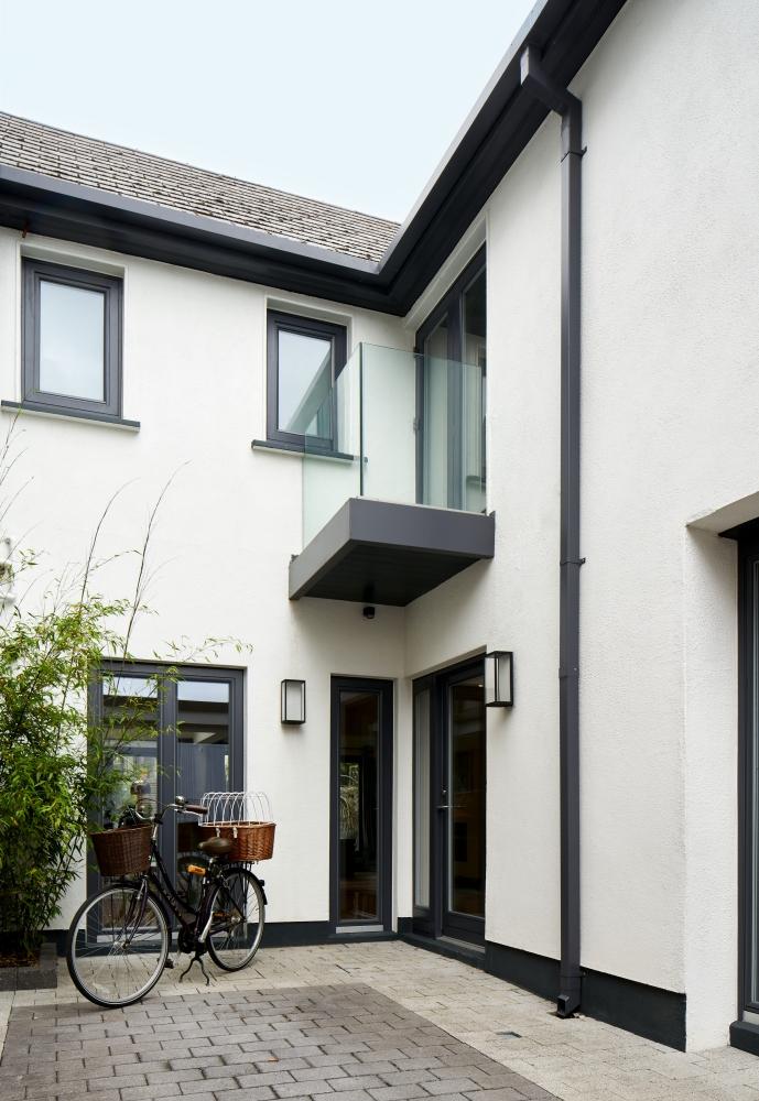 Stylish Modern Architect Design Ranelagh Dublin Ireland 10
