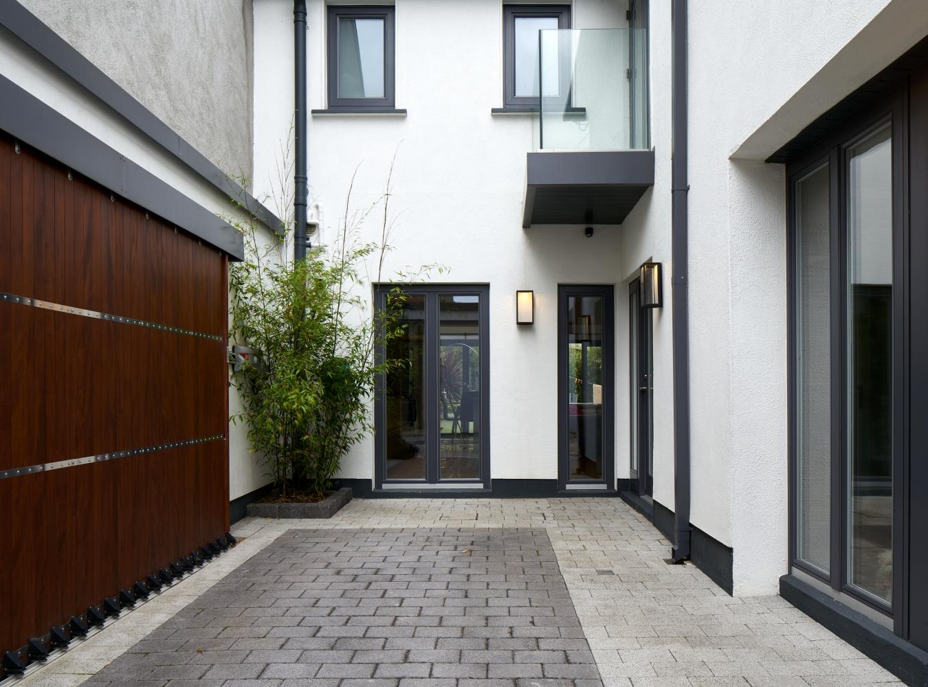 Stylish Modern Architect Design Ranelagh Dublin Ireland 9
