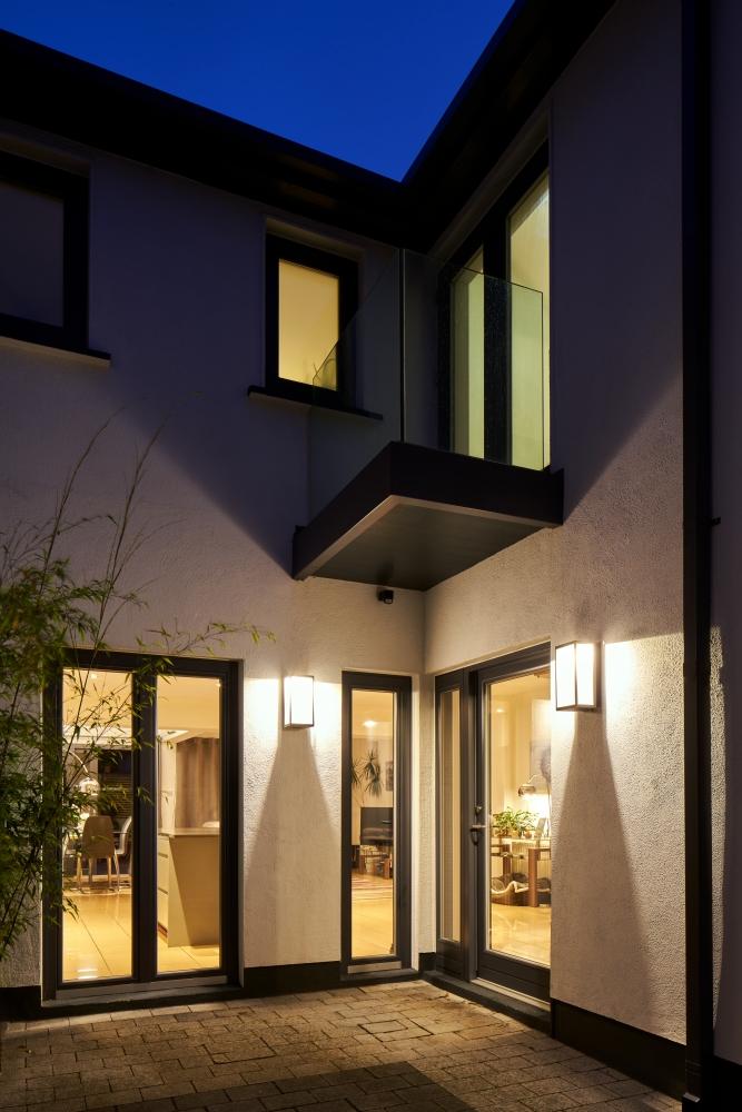 Stylish Modern Architect Design Ranelagh Dublin Ireland 6