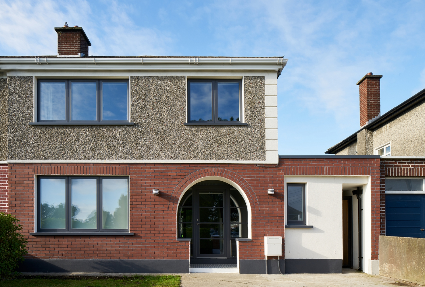 Dublin Home Extension architect