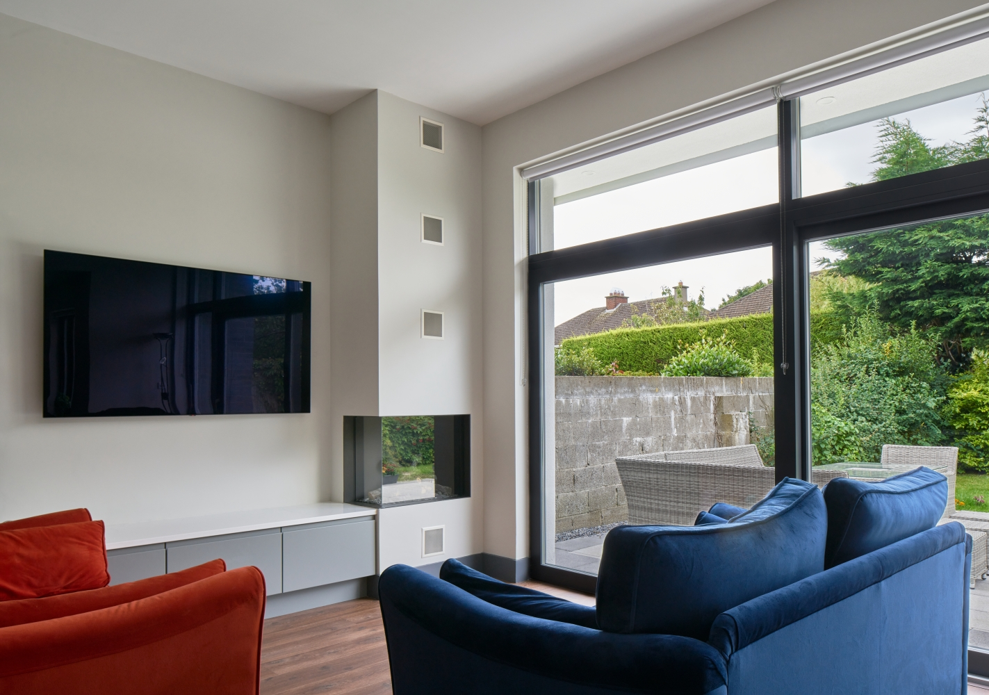 Dublin Home Extension architect 10