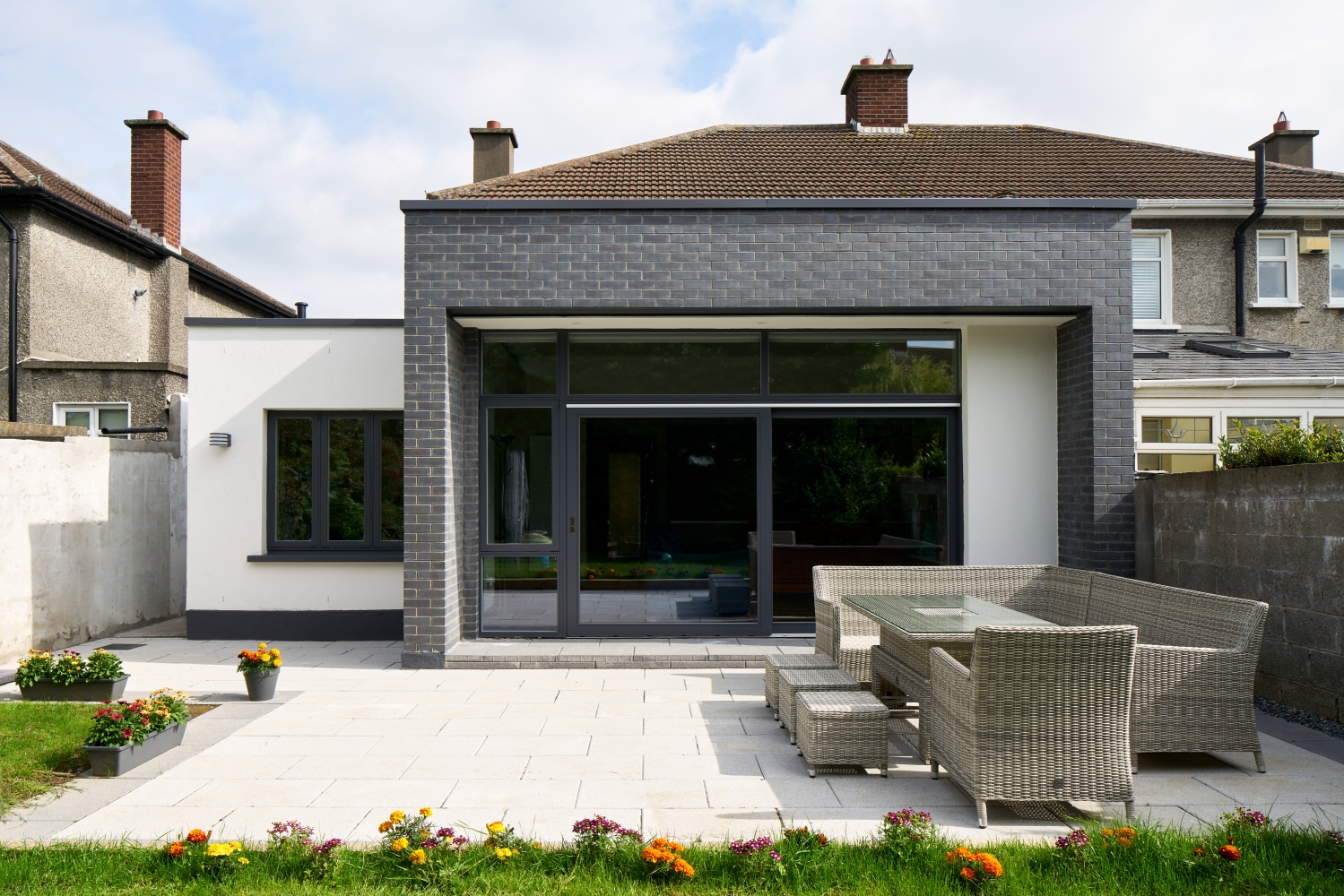 Dublin Home Extension architect 8