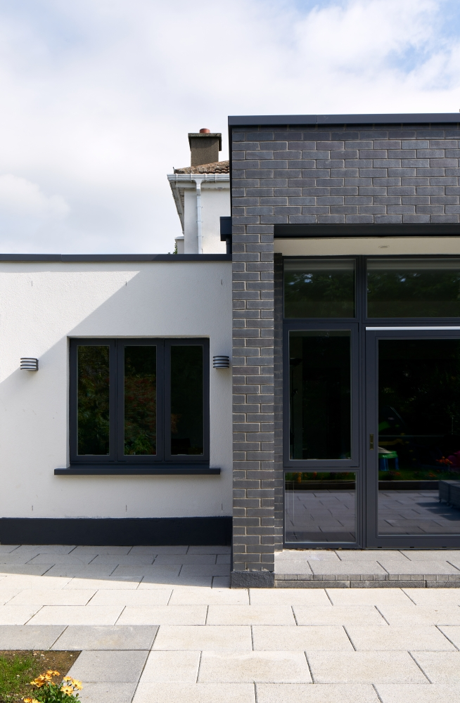 Dublin Home Extension architect 7