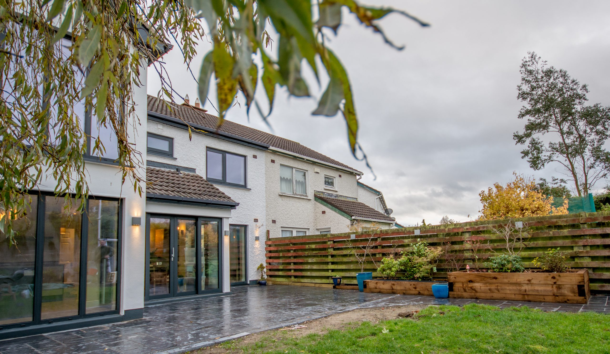 House Extension Dublin Architect