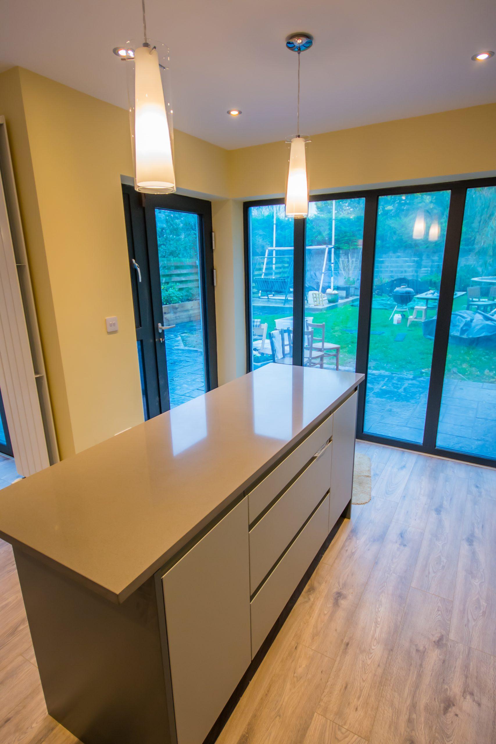 House Extensions Dublin Architect