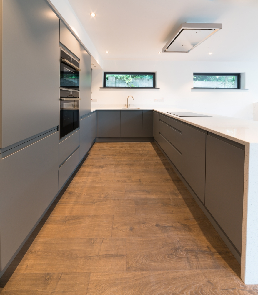 Award Winning Architect Kitchen Design Ireland