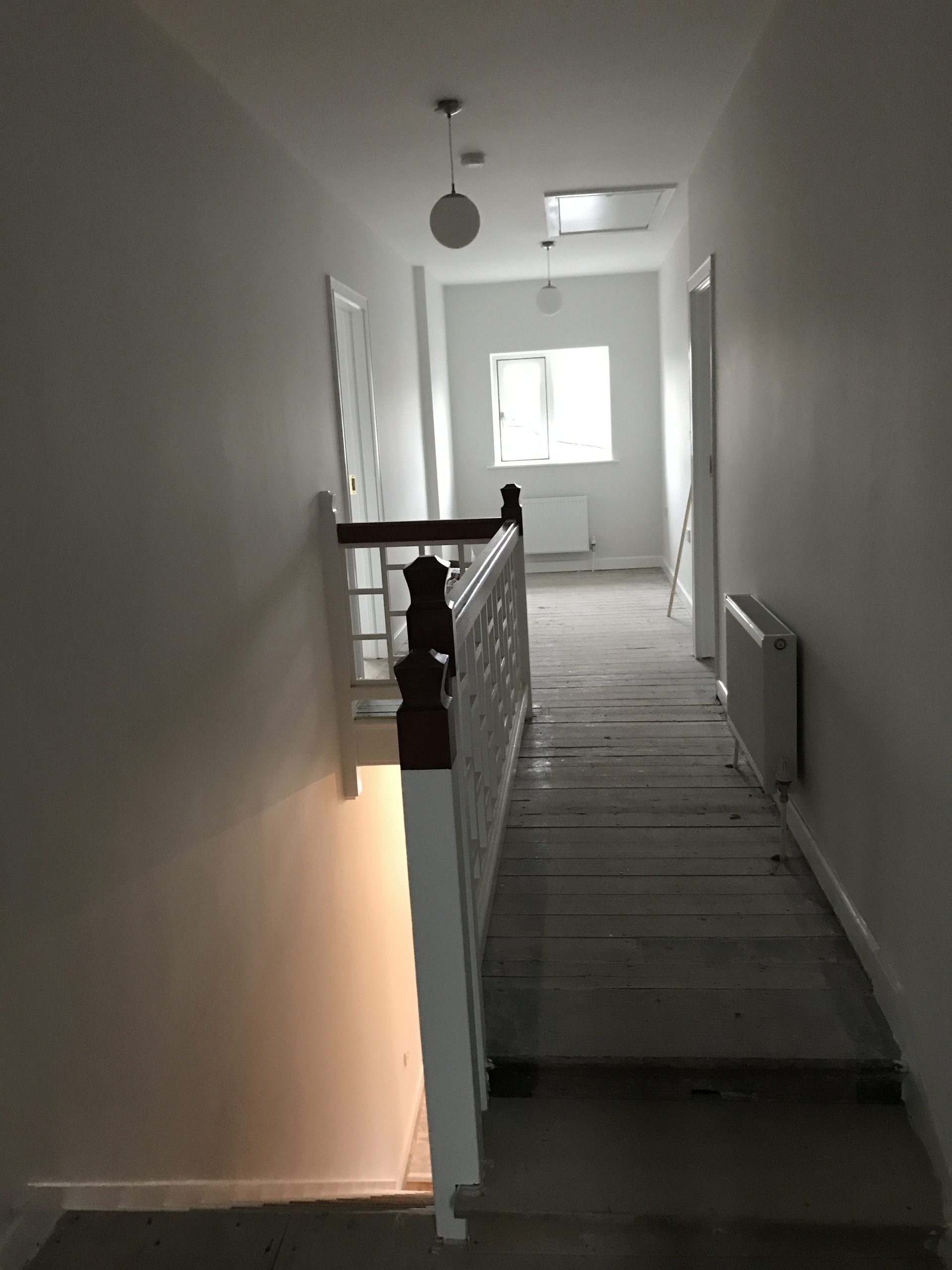 Dublin Architect extension Glasnevin