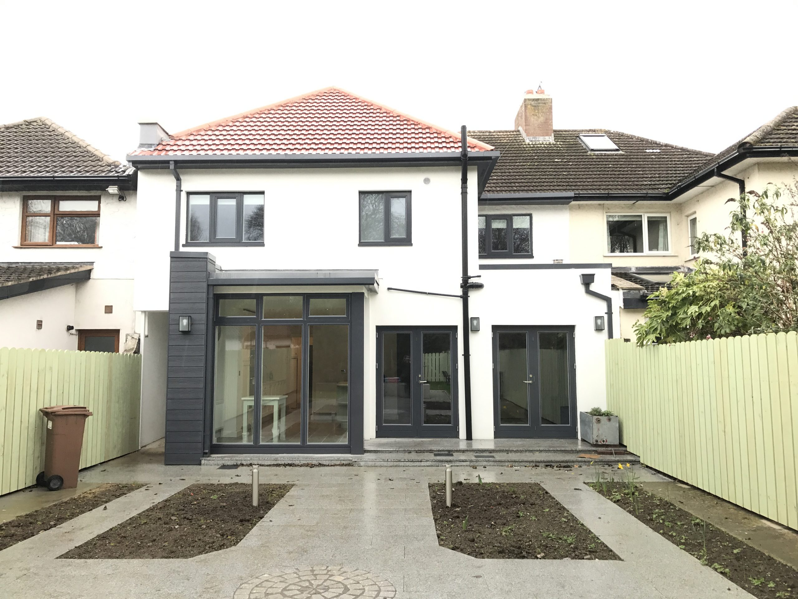Affordable Architect extension Glasnevin