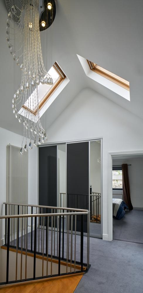 Stylish Modern Architect Design Ranelagh Dublin Ireland 1