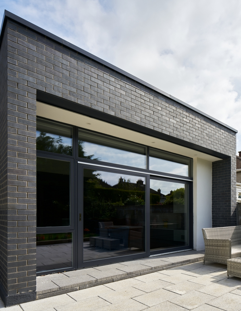 Dublin Home Extension architect 2