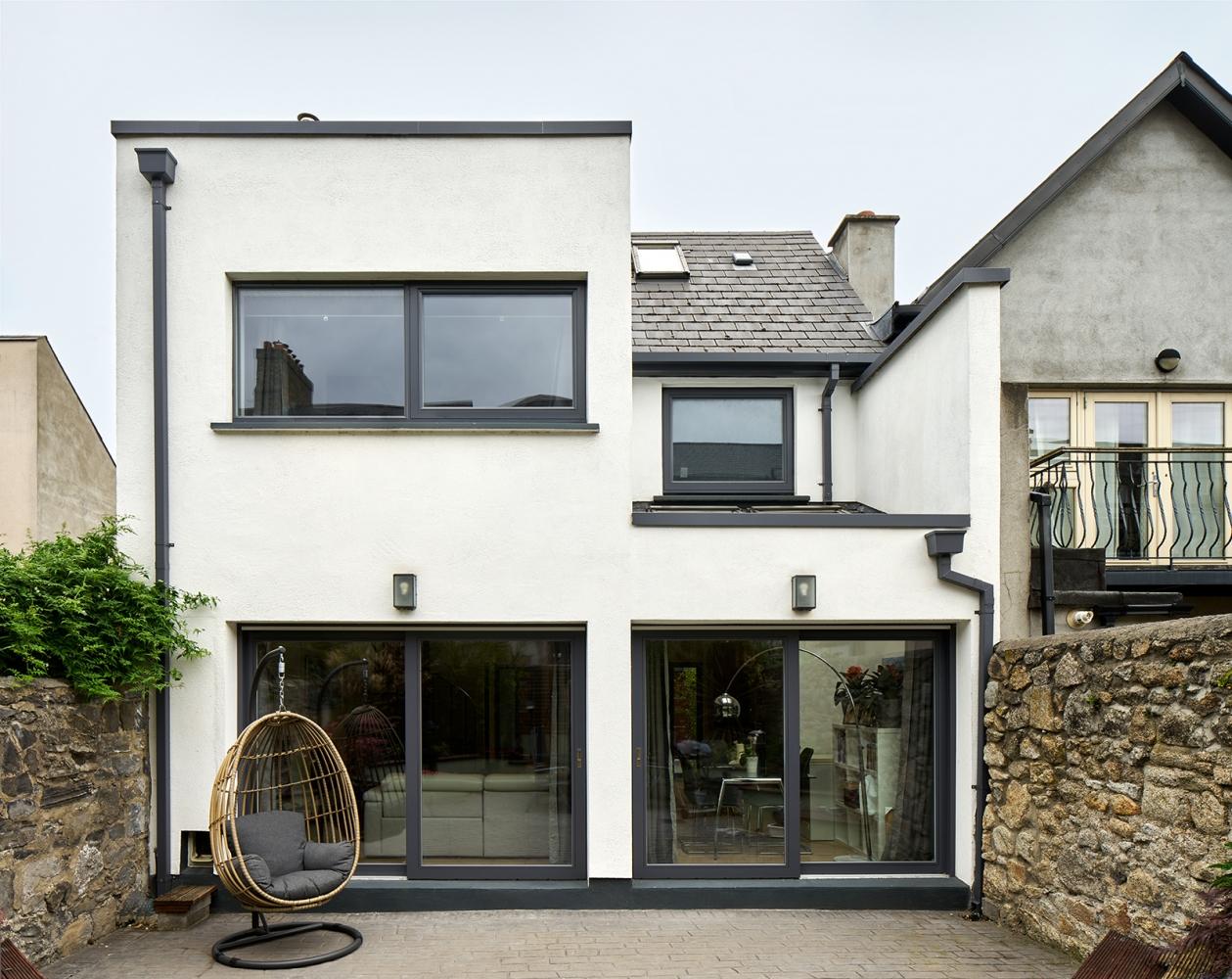 Stylish Modern Architect Design Ranelagh Dublin Ireland 2