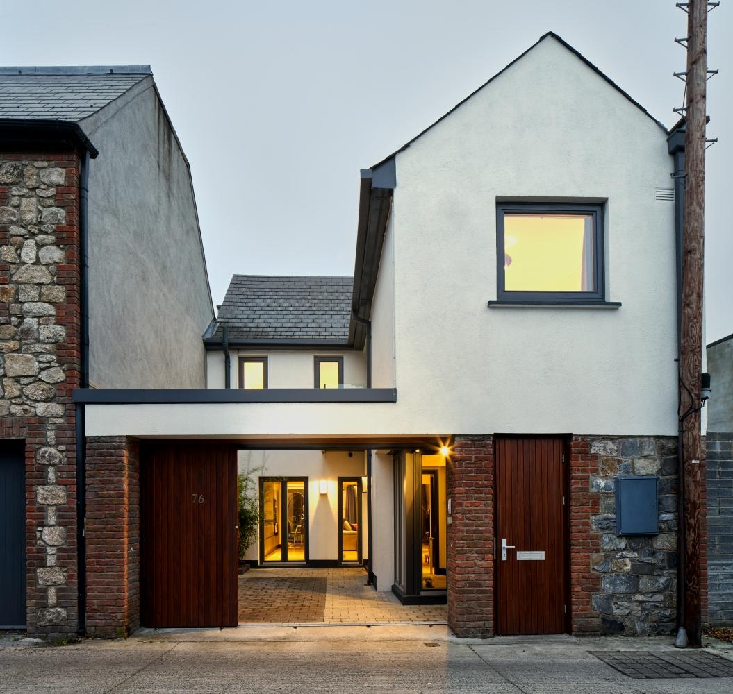 Stylish Modern Architect Design Ranelagh Dublin Ireland 3