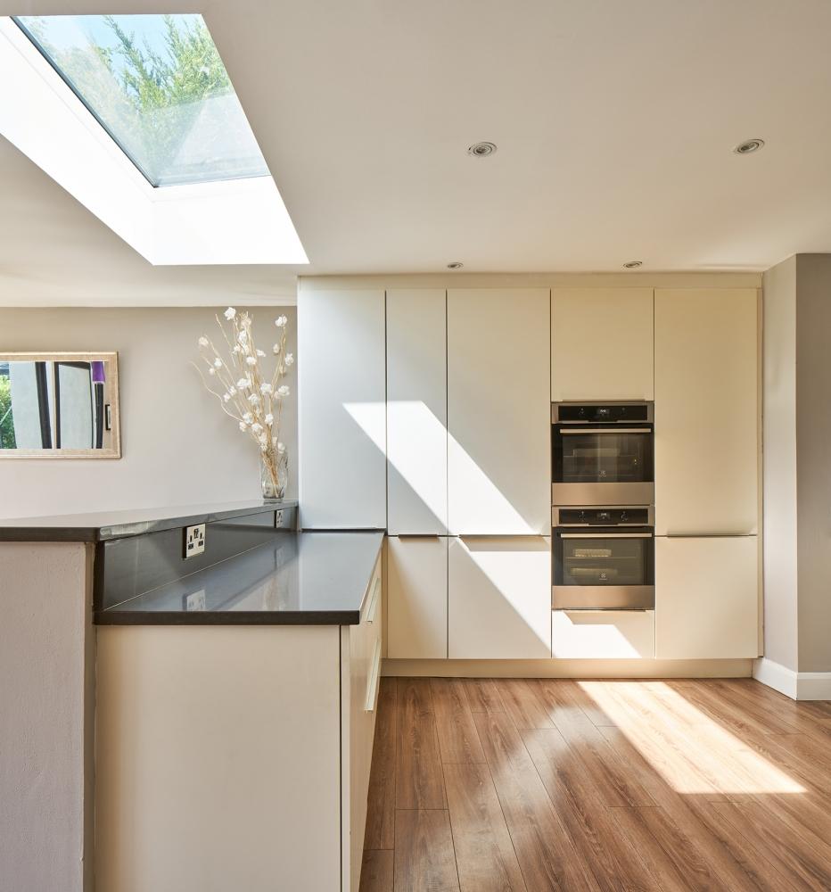 Modern Architect Design Dublin Ireland Kitchen