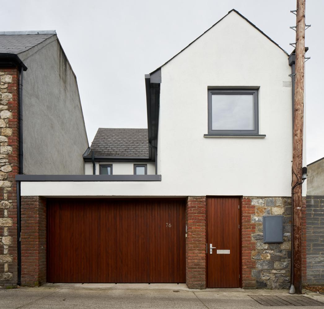 Stylish Modern Architect Design Ranelagh Dublin Ireland 5
