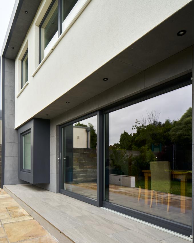 energy efficient Home Dublin Ireland 4